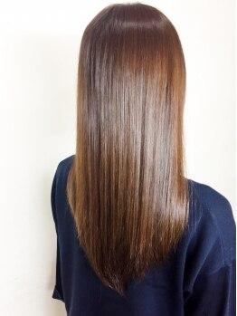 エッセンスバイヘリックスムーブ(ESSENCE by helix move)の写真/話題の《サイエンスアクア》導入☆まったく新しい美髪ケアを…。