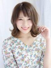 ヘアーメイク アンズ(Hair Make Anzu)Anzuスタイル