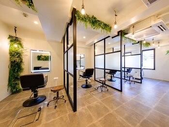 リジェンラボ(Regen Lab)の写真/【NEWOPEN】髪質改善・美髪抗酸化の知見を持った美容師が本当に髪に必要な物を正しい技術で全力でサポート!