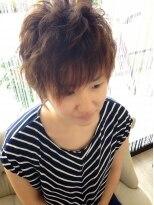 リリーズ ヘア(Lily's Hair)カジュアルショート
