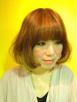 ハッソ(HASSO)の写真/[軟毛でぺたんこ][硬毛でクセ毛]を解決★HASSO独自技術で、どんなくせ毛も半永久的のサラサラストレートに!