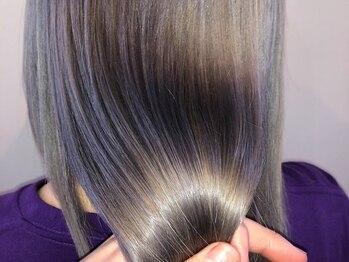 ロルド ポワール(Rold poire)の写真/【太閤の湯近く/月曜営業】特許技術*TOKIO<トキオ>取扱★ダメージ毛に潤いを与え、艶髪が圧倒的に持続―。