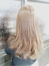 ヘアーズクール(Hair's Cool)クリアフォレスト