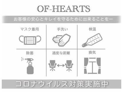 オブハーツ 仙川店(OF HEARTS)の写真