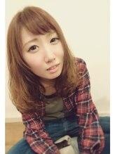 クラウドヘアー 東照宮店【cloud hair】ゆるふわパーマ
