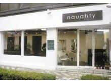 ノーティ(naughty)