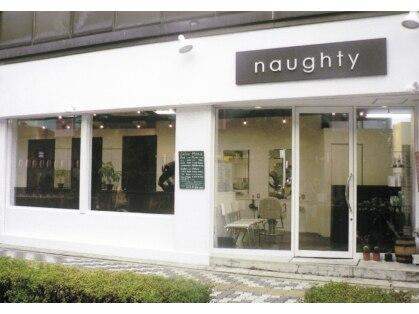 ノーティ(naughty)の写真