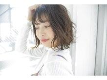 カシータ ヘア リゾート 春日井店(Casita hair resort)の雰囲気(髪質改善で理想の髪質とツヤ髪を手に入れよう!)