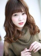 アグ ヘアー ローレン 守山店(Agu hair loren)☆艶ふわ×モテセミカール☆