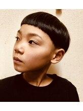 ヘアースペース サイ(Hair Space SAI)ショートマッシュ