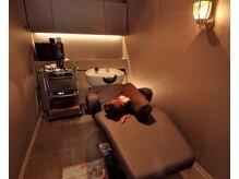 アヴェンタ(AVENTA)の雰囲気(贅沢個室で、極上の本格ヘッドスパ&クリームバスで夢心地)