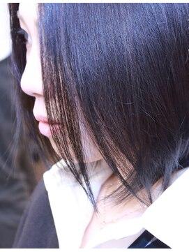 ヘアーメイク ダンス(hair make DANCE)☆まだまだ人気 ダークグレー☆