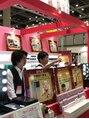 ソワレ ド ヴァンクル(SOWARE de VAINCRE)東京・福岡・大阪で川西からイベント出展中♪モデルさんも続々☆