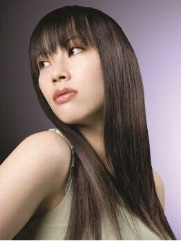 ハッソ(HASSO)の写真/毛髪科学習得のオーナーが独自開発する薬剤・洗練された技術で、遠方からの顧客も多数!感動の変化を体感☆