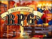 ヘアストーリー RPG(Hair story RPG)の雰囲気(story-2.似合うスタイル,小顔に見せたい-1人1人の想いを叶える)