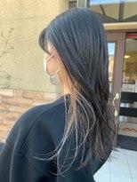 コレットヘア(Colette hair)◎インナーカラーベージュ◎