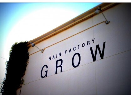 HAIR FACTORY GROW