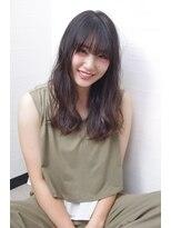 ヘアリゾート リアン(hair resort Lien)柔らかラフウェーブ ☆Lien☆ 倉田