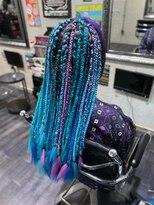 ミミック (mimic)mermaid color blaze TRICKstyle!
