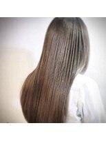 コルタリ(CORTALI)美髪ロング