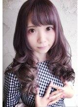 メルティー ヘア(Melty hair)Ray☆10月号に掲載されました☆