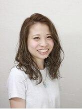 ヘアーメイク シャンプー(hair make shampoo)