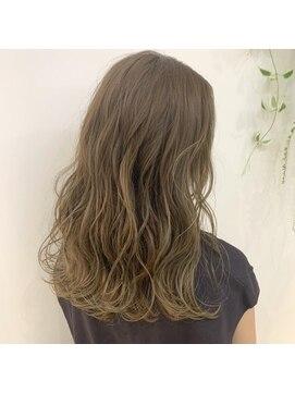 ネオヘアー 京成曳舟店(NEO Hair)ベージュカラー【京成曳舟】