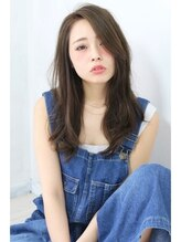 レガ(hair salon Lega)Lega☆natural☆ヘルシーセミ