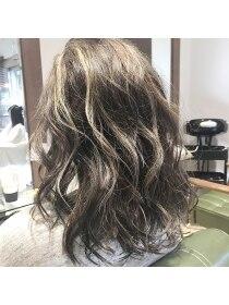 ローグヘアー 亀有店(Rogue HAIR)ニュアンシーミディ