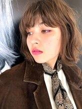 モッズ ヘア 二子玉川店(mod's hair)French medium