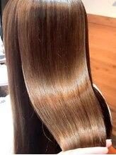 アピューズ ヘアー 芦屋店(Apiuz Hair)