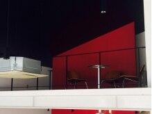 ビイユウファインアーツ(b.u fineart's)の雰囲気(2階席もあり、家具や小物など細部にまでこだわりを♪)