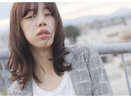 ヘア ディヴィーナ(hair Divina)の写真