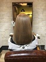 アイビーヘアー(IVY Hair)ダブルカラー