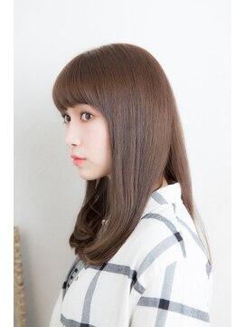 アリシアヘアー(ARISHIA hair)髪質改善 伸ばしかけ セミディ 【アリシアヘアー 那珂】