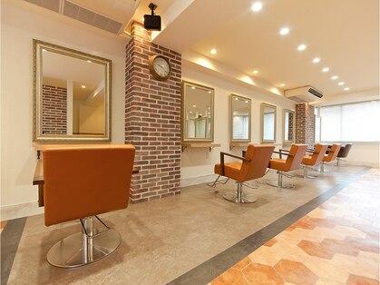 アグ ヘアー テラス名駅店(Agu hair terrace2)の写真