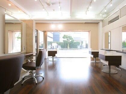 ヘアーサロン アドア(Hair Salon adoa)の写真