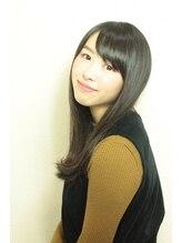 ネイビー(hair salon NAVY)
