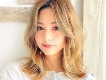 アグ ヘアー ルシアン 大宮店(Agu hair russian)の雰囲気(ナチュラルカラーからデザインカラーまで幅広くおまかせ♪)