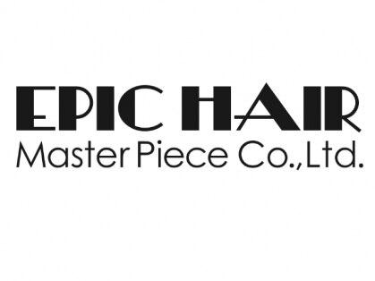 エピック ヘア(EPIC HAIR)の写真