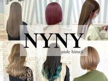 ニューヨークニューヨーク ピオレ姫路店(NYNY)