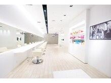 WARREN・TRICOMI NEW YORK ハービスエント大阪梅田店