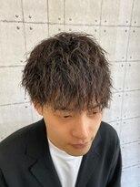 ミオ(Mio)ルーズツイスパマッシュ