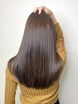 クルー(Creww KYOTO)【チョコレートブラウン】で最高の艶髪を。