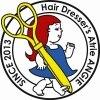 ヘアードレッサーズ アトリエ アンジー(Hair Dresser's Atrie Angie)のお店ロゴ