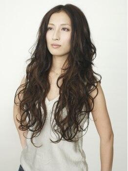 ヘアー マイタイム(hair mytime)の写真/グッと大きく印象を変えるパーマは、経験豊富なスタイリストに任せて☆あなたの魅力を引き出すお手伝い♪