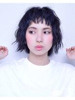 オブヘアー 鷺沼店(Of HAIR)ウェットスタイリングショート☆