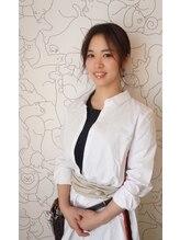 アイユー(IU)中山 果琳