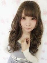 メルティー ヘア(Melty hair)Rayヘアカタログ掲載されました☆