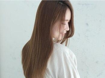 スピンヘアー 亀岡店(Spin hair)の写真/丁寧なカウンセリングであなたのお悩みを解決します。湿気が多くなるこの季節のストレスを解消しましょう!
